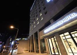 プサン ビジネス ホテル 写真