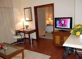 ラディソン ホテル バラナシ 写真