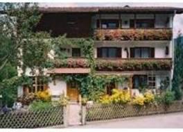 オーバーアマガウのホテル