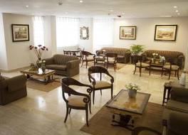 ホテル サンタ クルス 写真