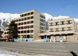 ユーゲントヘルベルゲ インスブルック ユース ホステル 写真