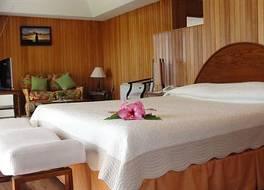 イオラナ ホテル 写真