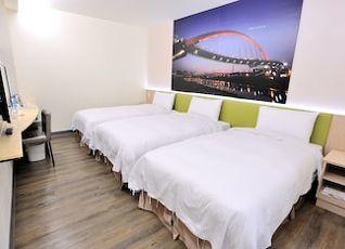 C U ホテル 写真