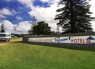 South Pacific Resort Hotel 写真