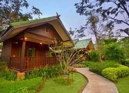 タイ タイ スコータイ ゲストハウス 写真