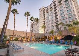 ダブルツリー サン ディエゴ ミッション ヴァレー ホテル