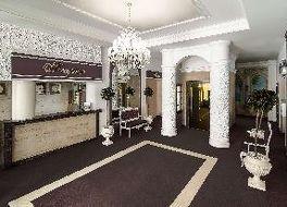 ベスト ウェスタン プラス フラワーズ ホテル