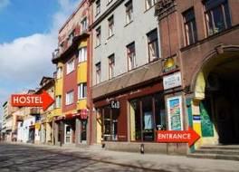 The Monk's Bunk Kaunas