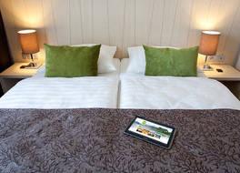Hotel Astoria Bled 写真