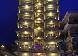 ホテル ホワイト パール 写真