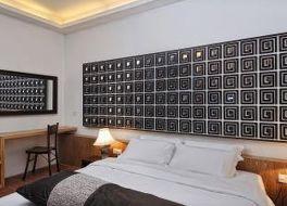 コートヤード アット ヒーレン ブティック ホテル 写真