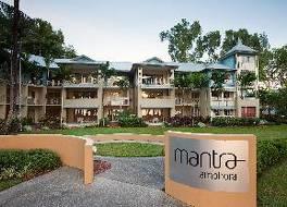 マントラ アンフォーラ ホテル