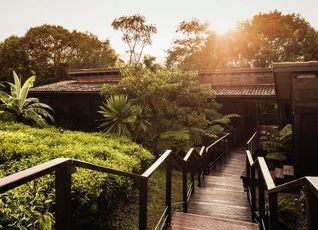 One&Only Nyungwe House 写真