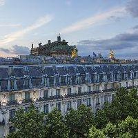 インターコンチネンタル パリ ル グラン