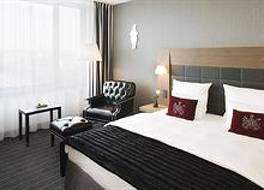 モーベンピック ホテル シュツットガルト エアポート 写真
