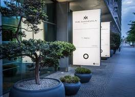 ザ マンダラホテル 写真