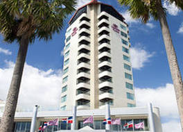 クラウン プラザ サント ドミンゴ ホテル 写真