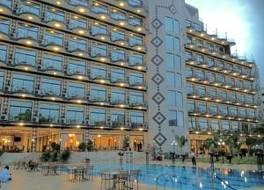 アトランティック パレス ホテル