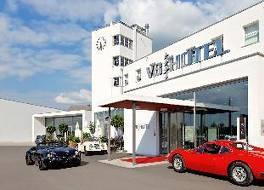 V8 ホテル モーターワールド リジョン シュトゥットガルト