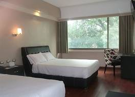 Hotel Diana del Bosque 写真