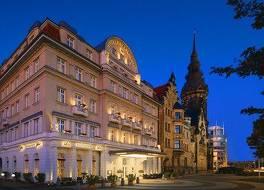 ホテル フュルステンホフ ア ラグジュアリー コレクション ホテル ライプツィヒ 写真