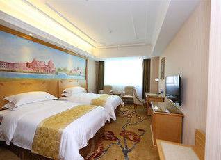 ウィーン ホテル グアンヂョウ パンユー シーキアオ センター ブランチ 写真