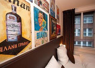 Boutique Hotel Classico Bremen 写真