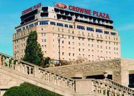 クラウン プラザ ホテル ナイアガラ フォールズ フォールズ ビュー
