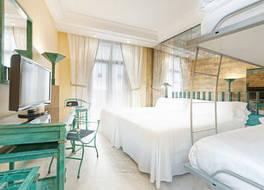 トリップ メリダ メデア ホテル 写真
