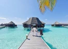 トルハジリ アイランド リゾート&スパ モルディブズ 写真