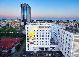プレミエール クラッセ ヴァルソヴィ ホテル 写真