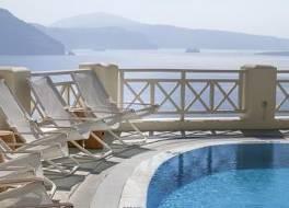 ミスティーク ア ラグジュアリー コレクション ホテル サントリーニ 写真
