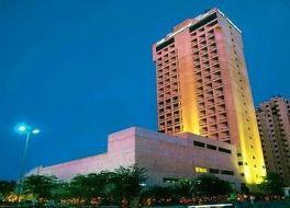 サフィール インターナショナル ホテル 写真