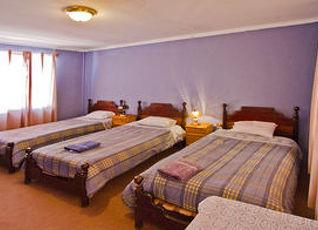 トニート ホテル 写真