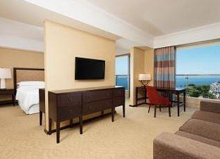 シェラトン グランド リオ ホテル & リゾート 写真