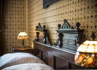 ホテル ラトラン 写真