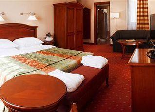 ベスト ウェスタン プレミア ホテル アストリア 写真