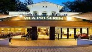 Penzion Vila Preseren