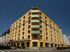 シティ ホテル リブジャナ