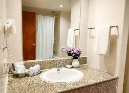 ダイヤモンド プラザ ホテル スラータニ 写真