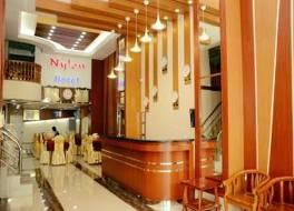 ナイロン ホテル 写真