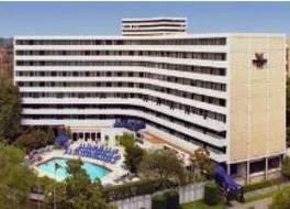 ワシントン プラザ ホテル