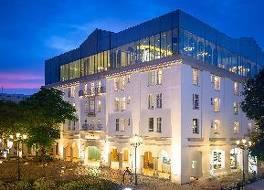グラン ホテル コスタリカ キュリオ コレクション バイ ヒルトン