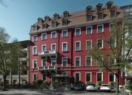 トップ ホテル アムベルガー 写真