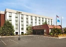 エンバシー スイーツ オクラホマ シティ ウィル ロジャーズ ワールド エアポート ホテル