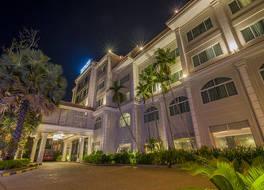 アンコール リビエラ ホテル 写真