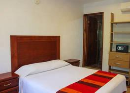 ホテル レアル マヤブ 写真