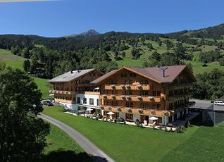アスペン アルパイン ライフスタイル ホテル グリンデルヴァルト 写真