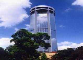 ジン ジャン タワー ホテル 写真