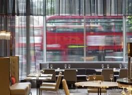 プルマン ロンドン セント パンクラス ホテル 写真